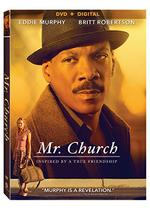 Mr. Church(原題)