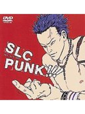 SLC(ソルト・レイク・シティ) PUNK!!!
