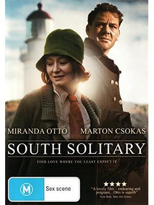 South Solitary(原題)
