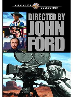 映画の巨人 ジョン・フォード