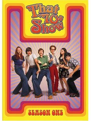 ザット '70s ショー シーズン1