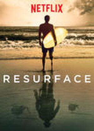 Resurface: 波に包まれて - 映画情報・レビュー・評価・あらすじ・動画配信 | Filmarks映画