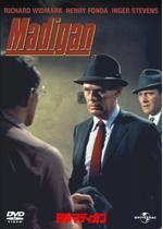 刑事マディガン