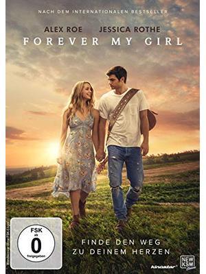 Forever My Girl(原題)