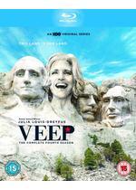 Veep/ヴィープ シーズン4
