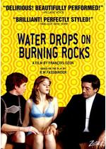 焼け石に水