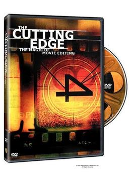 The Cutting Edge: The Magic of Movie Editing(原題)