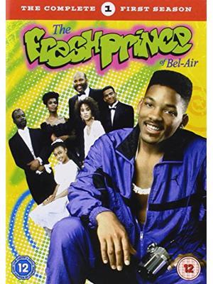 The Fresh Prince of Bel-Air(原題)シーズン1