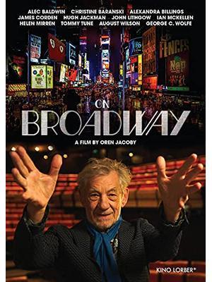 On Broadway(原題)