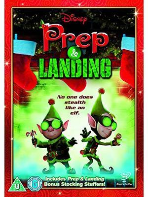 ウェイン&ラニー クリスマスを守れ!