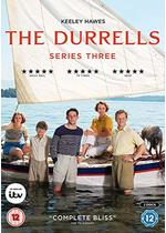 The Durrells Season 3(原題)