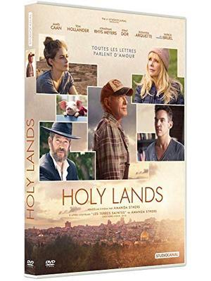 Holy Lands(原題)