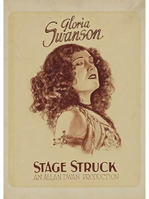 Stage Struck(原題)