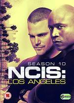 NCIS:LA ~極秘潜入捜査班 シーズン10