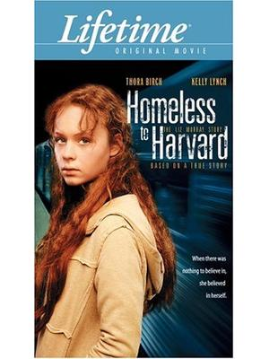 Homeless to Harvard: The Liz Murray Story(原題)