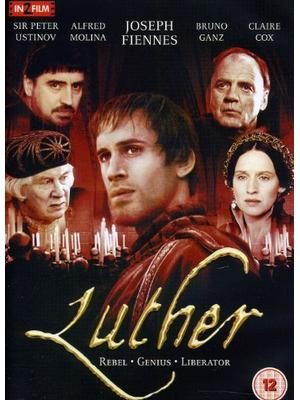 Luther(原題)