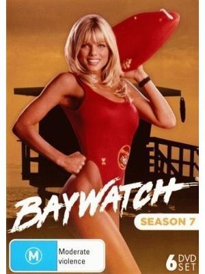 BAYWATCH Season7(原題)
