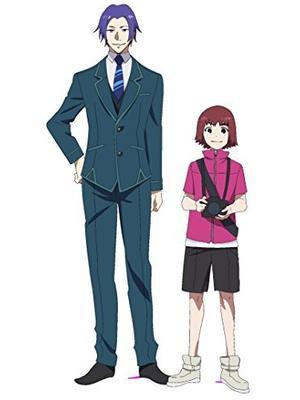 OVA 東京喰種トーキョーグール