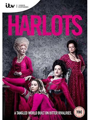 Harlots Season1(原題)