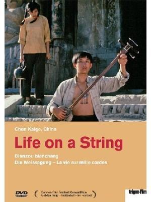 人生は琴の弦のように