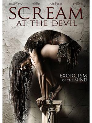 Scream at the Devil(原題)