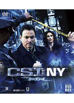 CSI:ニューヨーク シーズン4