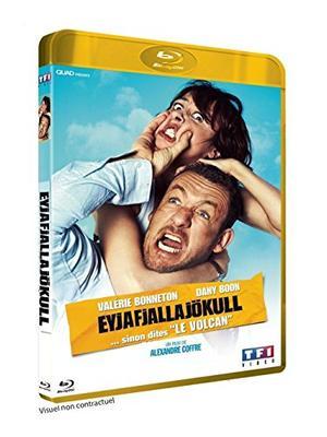 Eyjafjallajökull(原題)