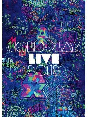 Coldplay Live 2012(原題)
