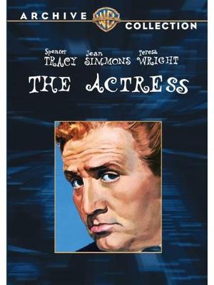 The Actress(原題)