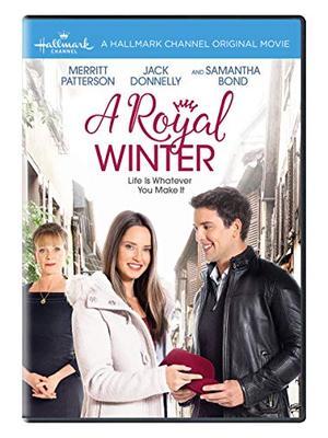 A Royal Winter(原題)
