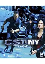 CSI:ニューヨーク シーズン6