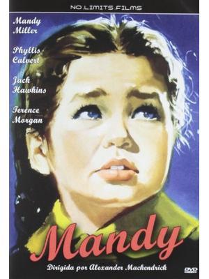 Mandy(原題)