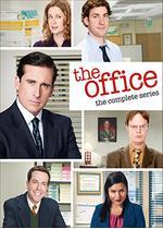 The Office Season 1(原題)