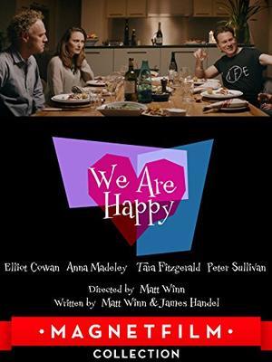We are Happy(原題)