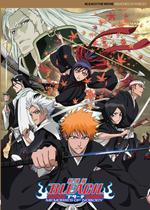 劇場版 BLEACH ブリーチ MEMORIES OF NOBODY