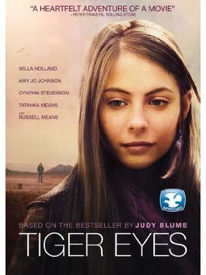 Tiger Eyes(原題)
