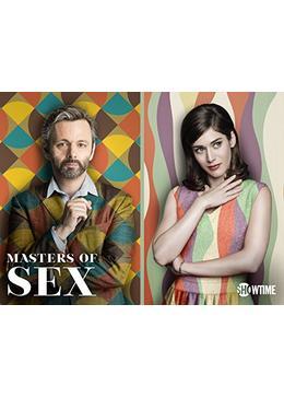 マスターズ・オブ・セックス 4