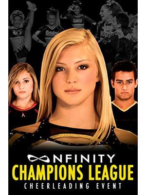 インフィニティ― チャンピオンリーグ