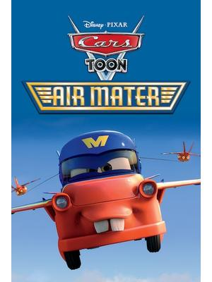 飛行機メーター/Air Mater