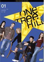 One Tree Hill/ワン・トゥリー・ヒル<セカンド・シーズン>