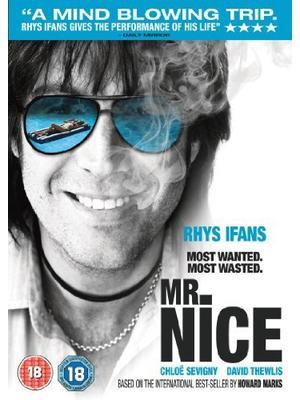 Mr. Nice(原題)