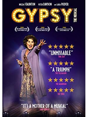Gypsy: Live from the Savoy Theatre(原題)