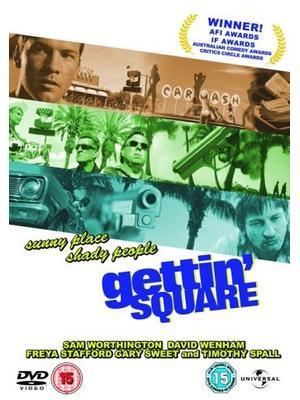 Gettin' Square(原題)