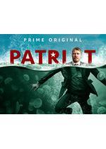 パトリオット ~特命諜報員 ジョン・タヴナー~ シーズン2