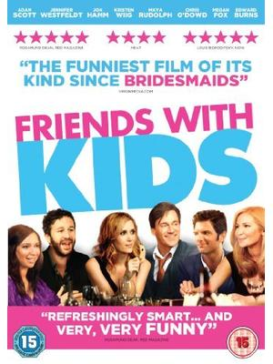 Friends with Kids(原題)
