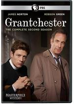 グランチェスター 牧師探偵シドニー・チェンバース シーズン2