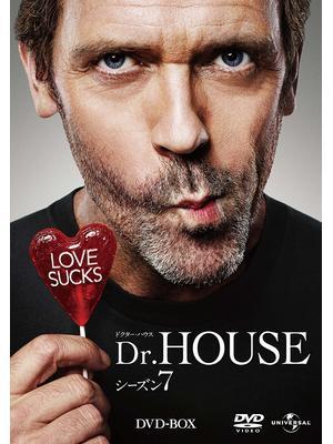 Dr.HOUSE/ドクター・ハウス シーズン7