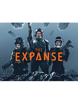 エクスパンス −巨獣めざめる− シーズン3