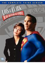 LOIS & CLARK/新スーパーマン<サード・シーズン>