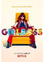 Girlboss ガールボス シーズン1